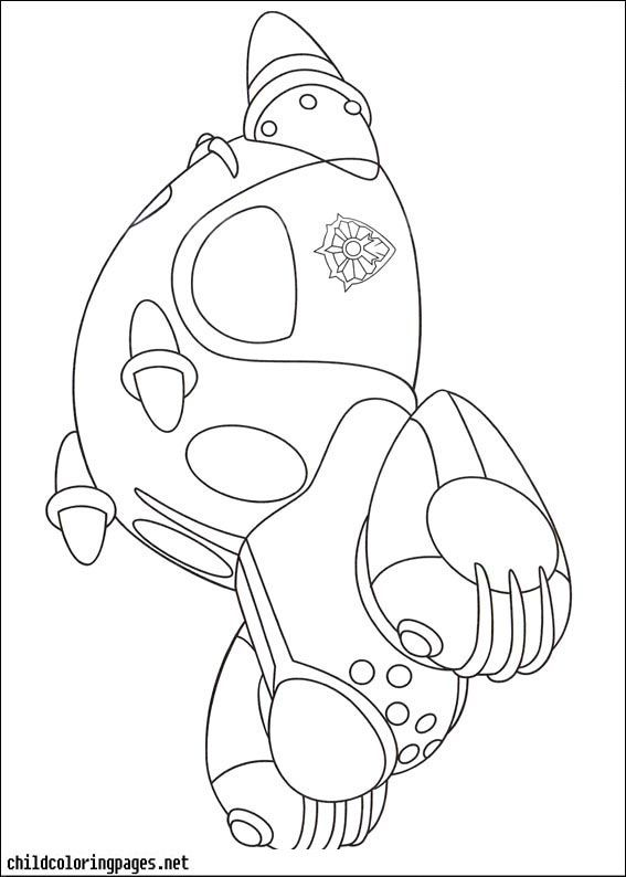 Astro Boy Coloring Pages 16 - http://www.kidscp.com/astro-boy ...