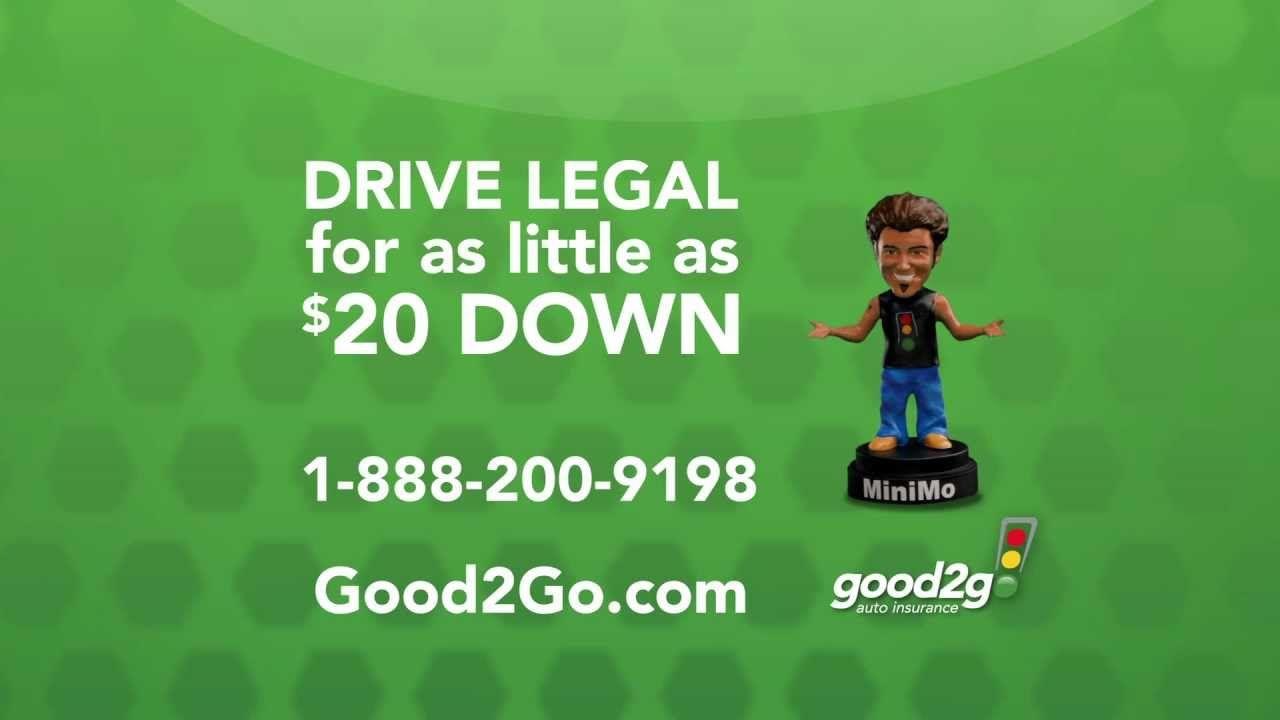 Good2go Auto Insurance Minimo 039 S Debut Car Insurance