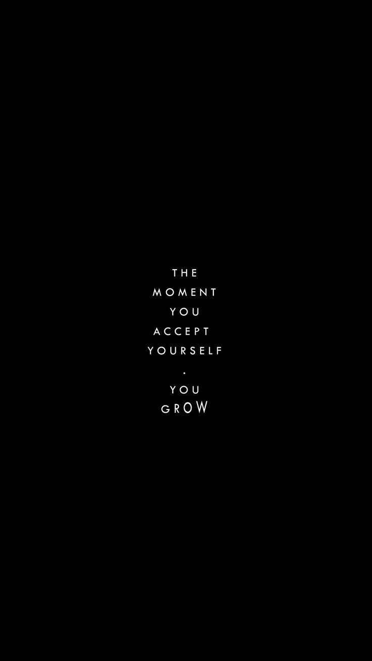 Pin By Della Amelia On Black Poster Quote Aesthetic Black Background Quotes Black Quotes Wallpaper