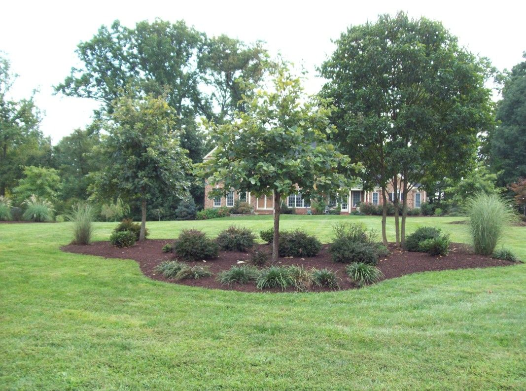 Home Town Lawns Amp Landscapes Is A Full Service Design And