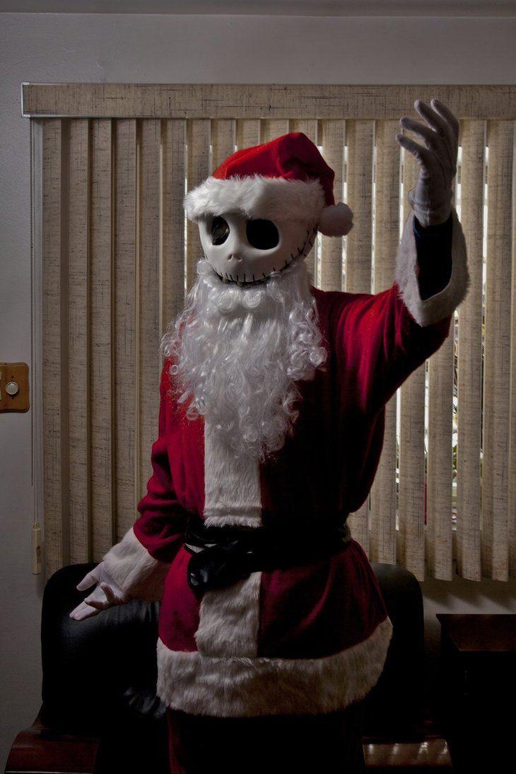 Sandy Claws Jack | Halloween Costume Ideas | Pinterest | Halloween ...