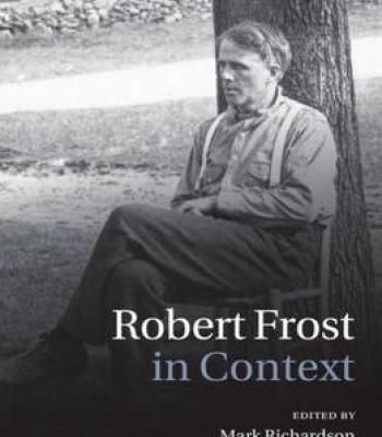 out out by robert frost pdf