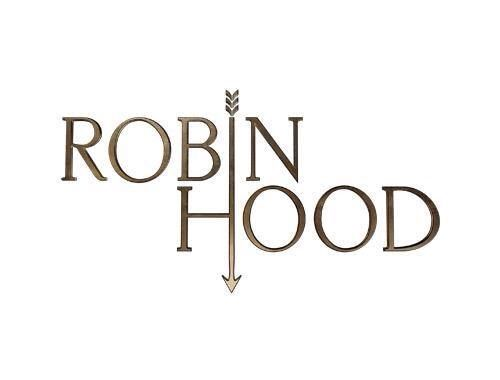 Logo Robin Hood Robin Hood Robin Branding Inspiration