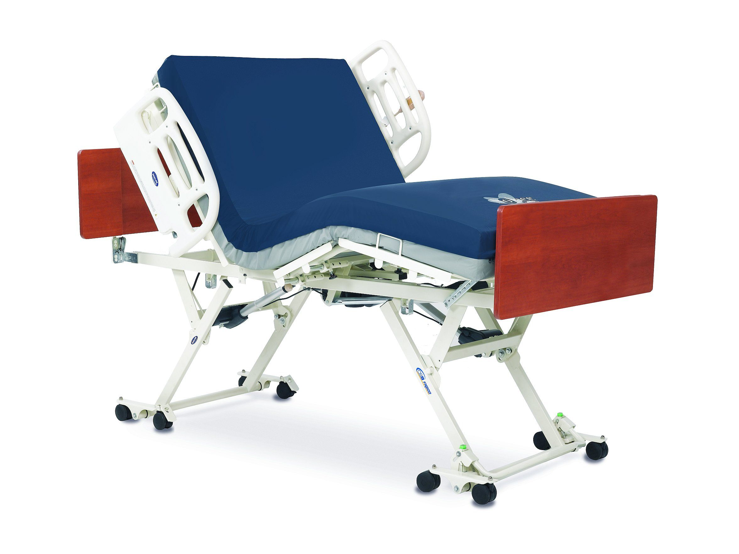 Invacare CS9 FX600 high low height adjustable full