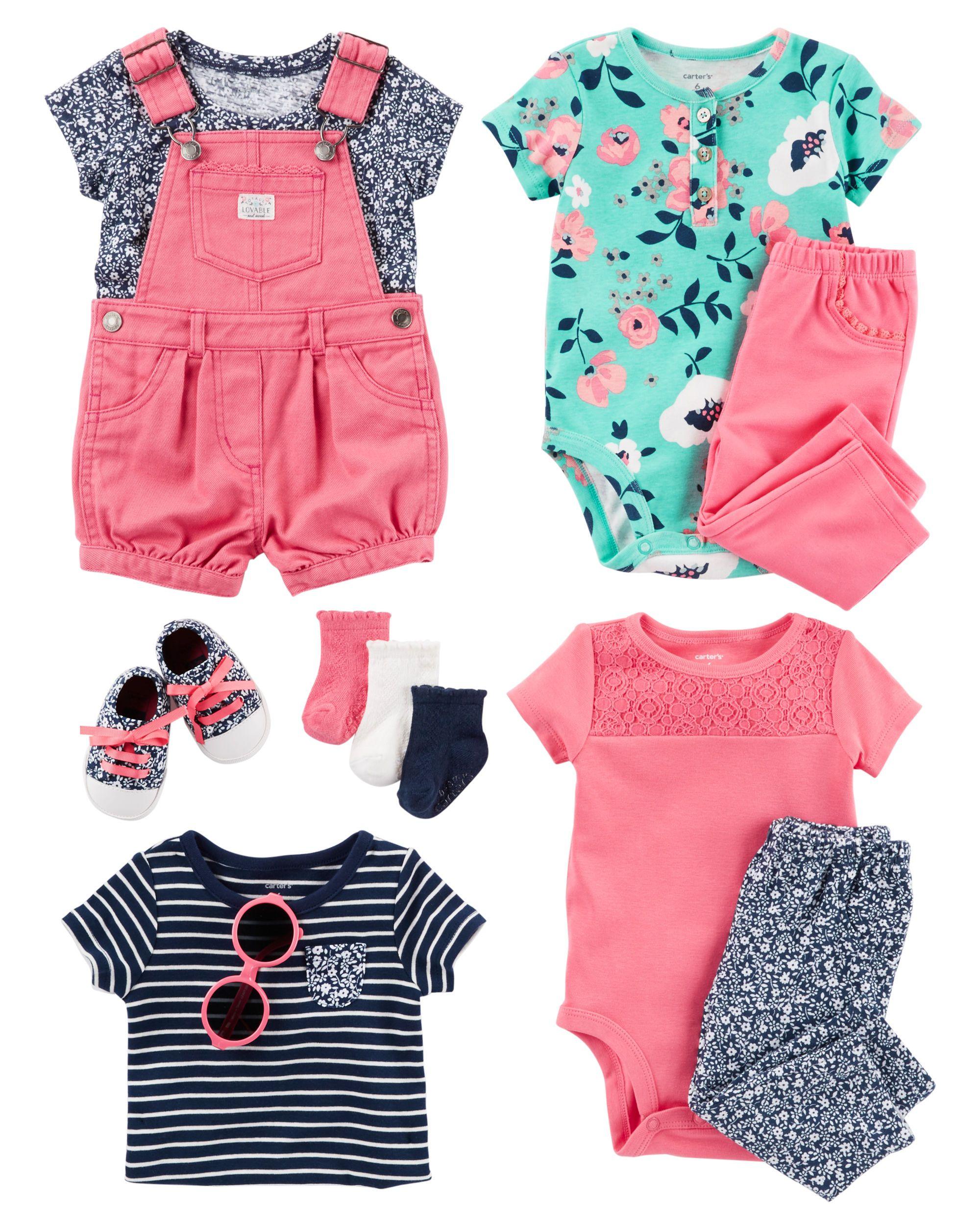 d97cc18b7901 Baby Girl CARDEC2S17