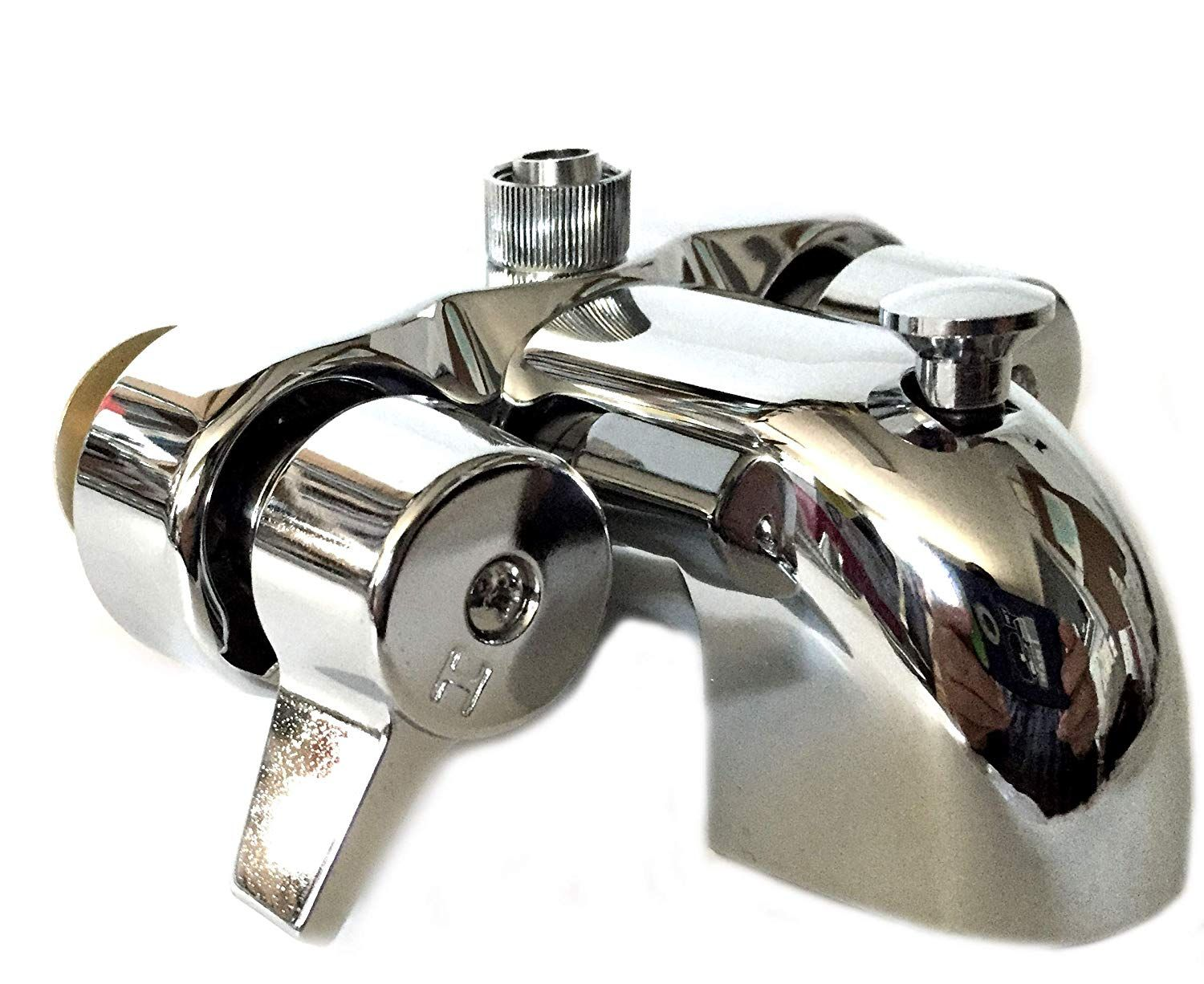 Clawfoot Foot Tub Faucet With Ceramic Cartridges You Can Find