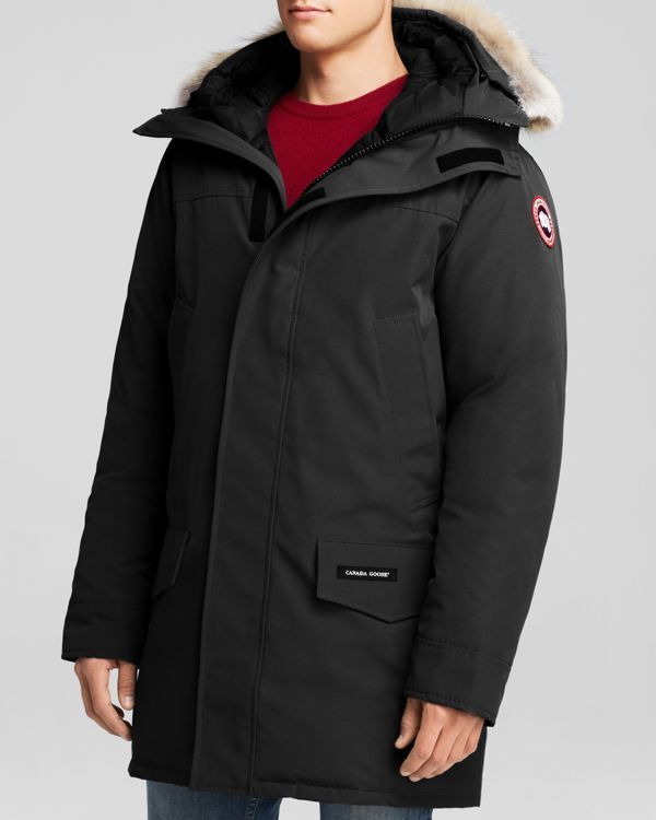 408a4101762 Canada Goose Langford Parka with Fur Hood | Things to Wear | Parka ...