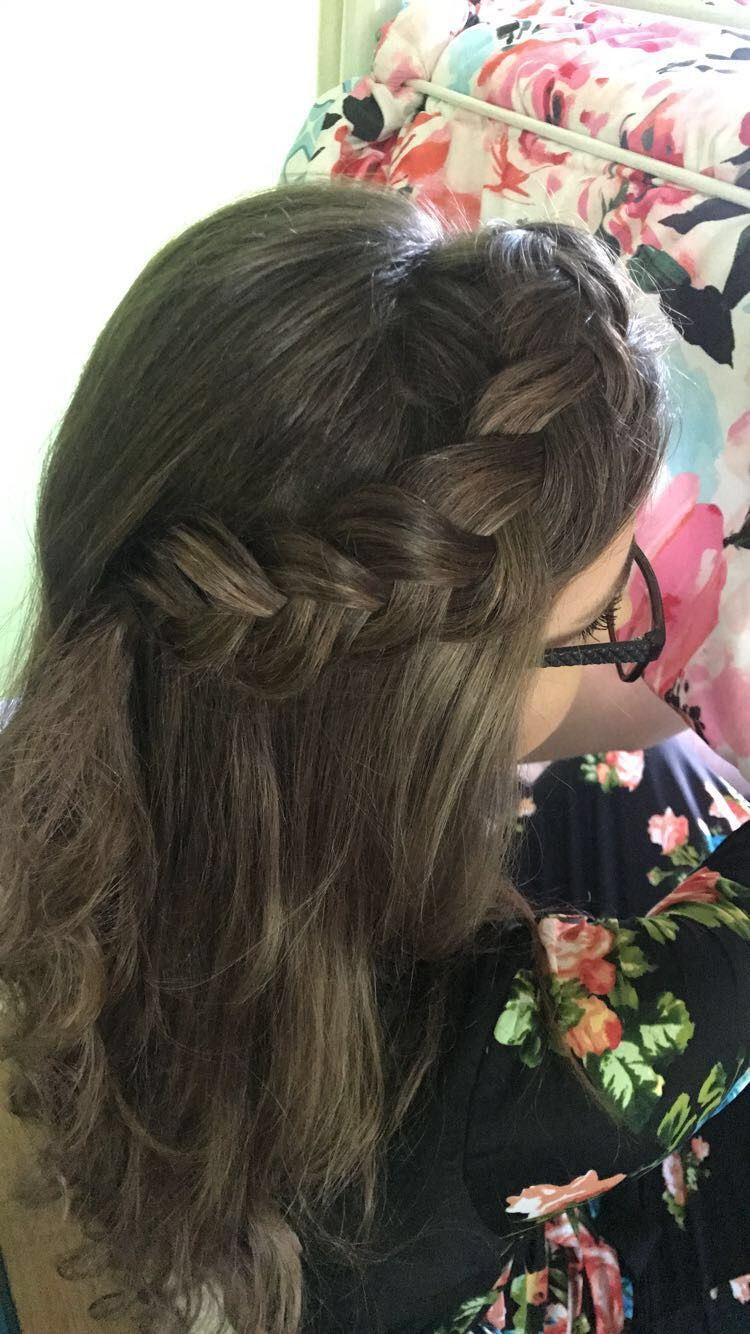 Pin by beth bicknell on my hair creations pinterest hair creations