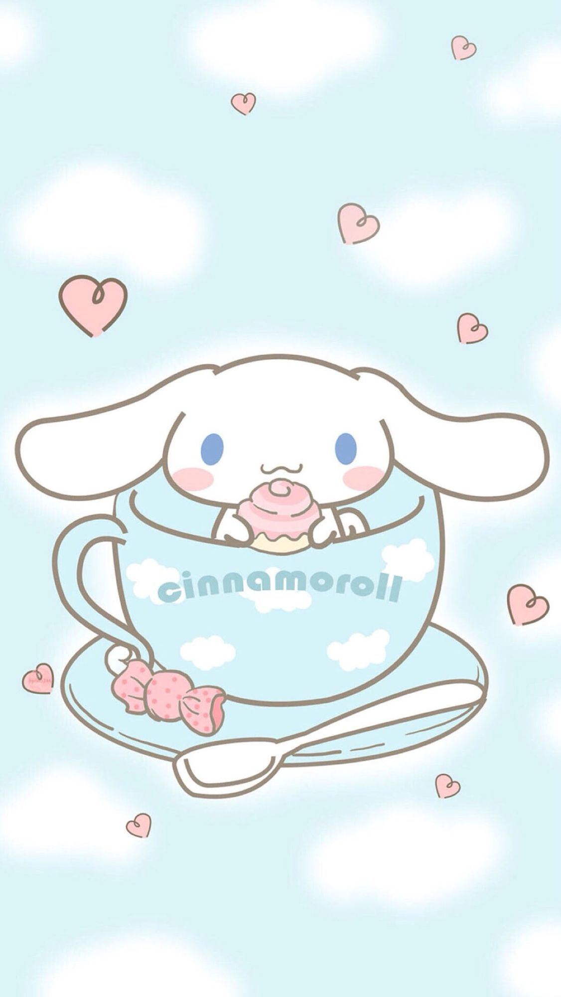 Sanrio Wallpaper Cinnamoroll