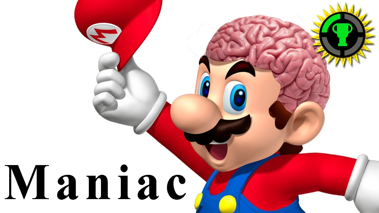 Game Theory: Why Mario is Mental, Part 2 - YouTube | Game