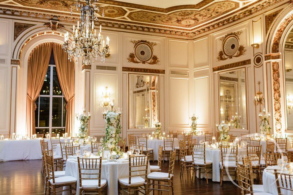 An evening detroit wedding detroit wedding photographer