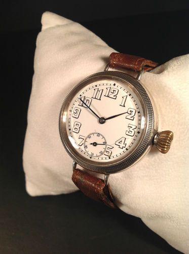 beautiful vintage watch