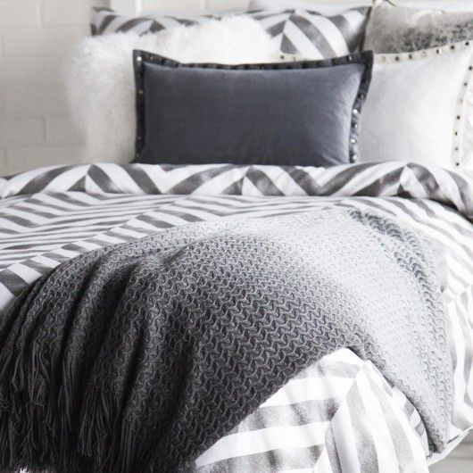 Ombre Throw Blanket Grey Blanket Blanket Teal Throw Blanket