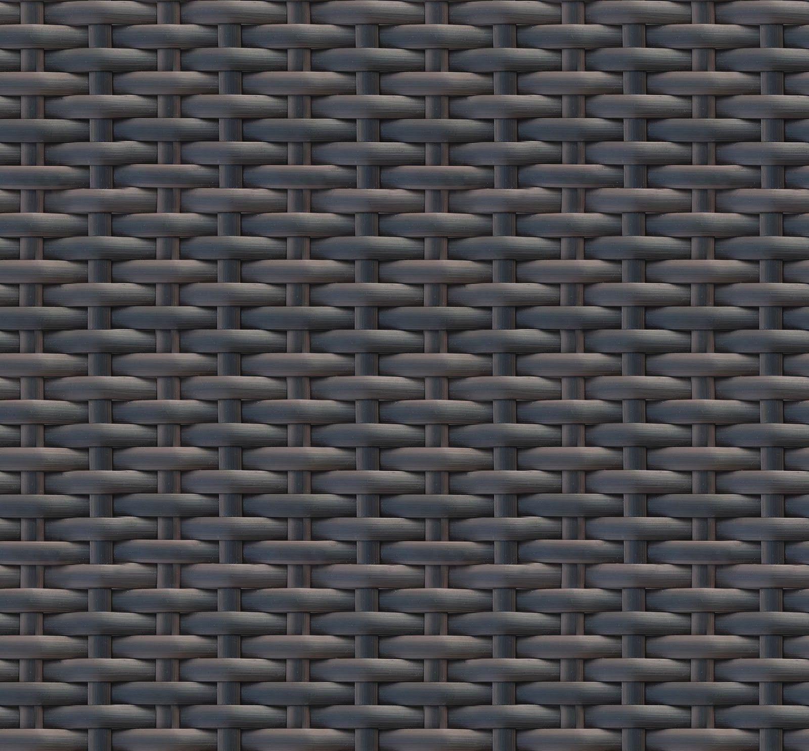 seamless synthetic rattan texture maps texturise