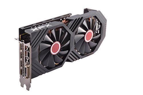Xfx Radeon Rx 580 Gts Black Edition 1405mhz Oc 8gb 256bit Gddr5