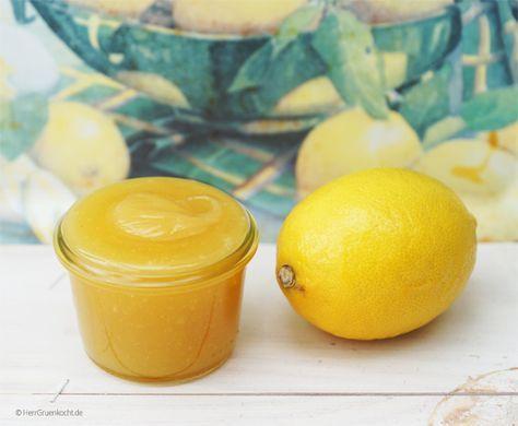 lemon curd ohne ei einfach selber machen cremes pinterest l ffel schmecken und herrin. Black Bedroom Furniture Sets. Home Design Ideas