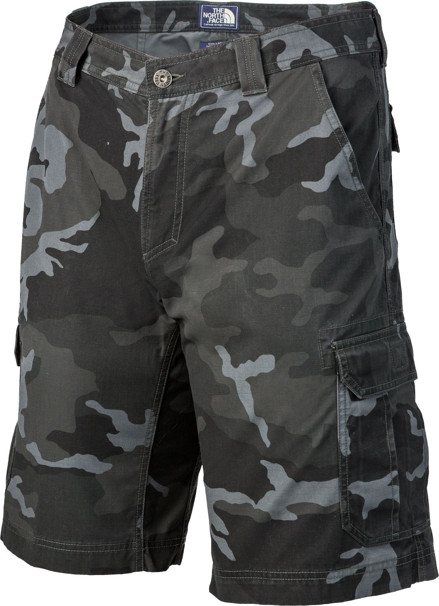 cbbc329436 The North Face Men's Tribe Cargo Shorts in 2019 | Products | The ...