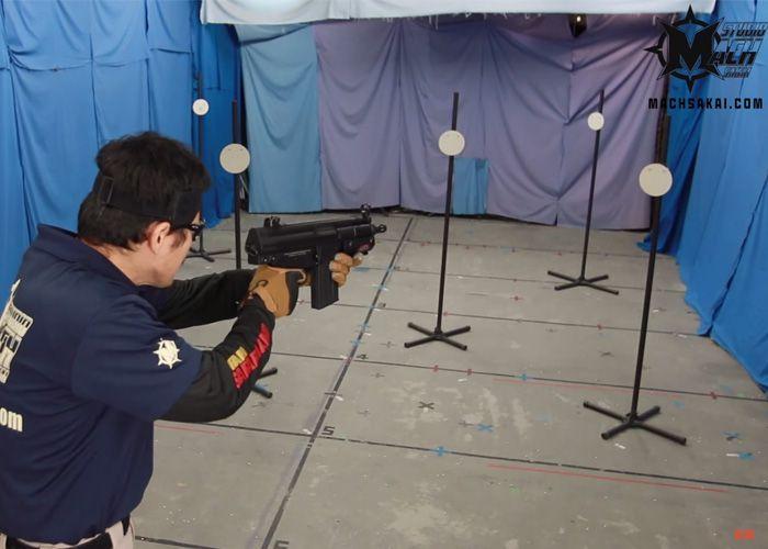 Mach Sakai TM HK G3 SAS AEG Review | G3 | Airsoft, Airsoft