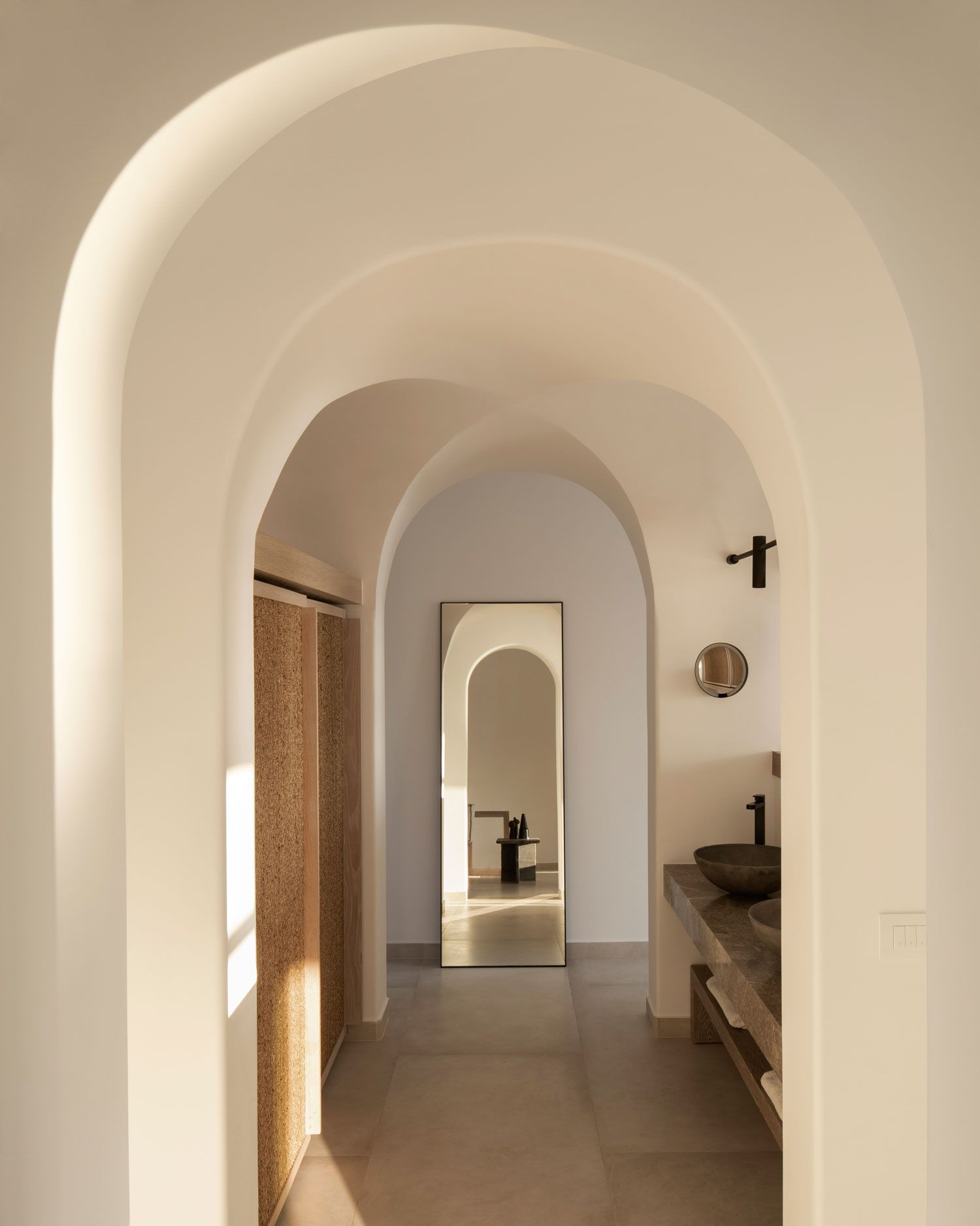 Photo of Oia Epitome Hotel In Santorini Offers Infinite Views To Cycladic Landscape – AUTHENTIC INTERIOR