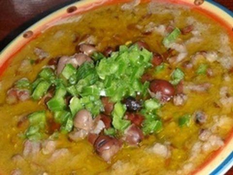 طريقة عمل الفول على الطريقة السورية Egyptian Food Food Asian Recipes
