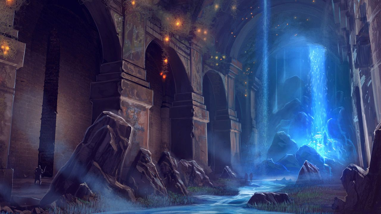 EverQuest Next Concept Art