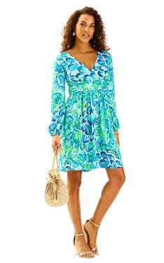 Lilly Pulitzer Spring 2017 Agate Green Lazy River