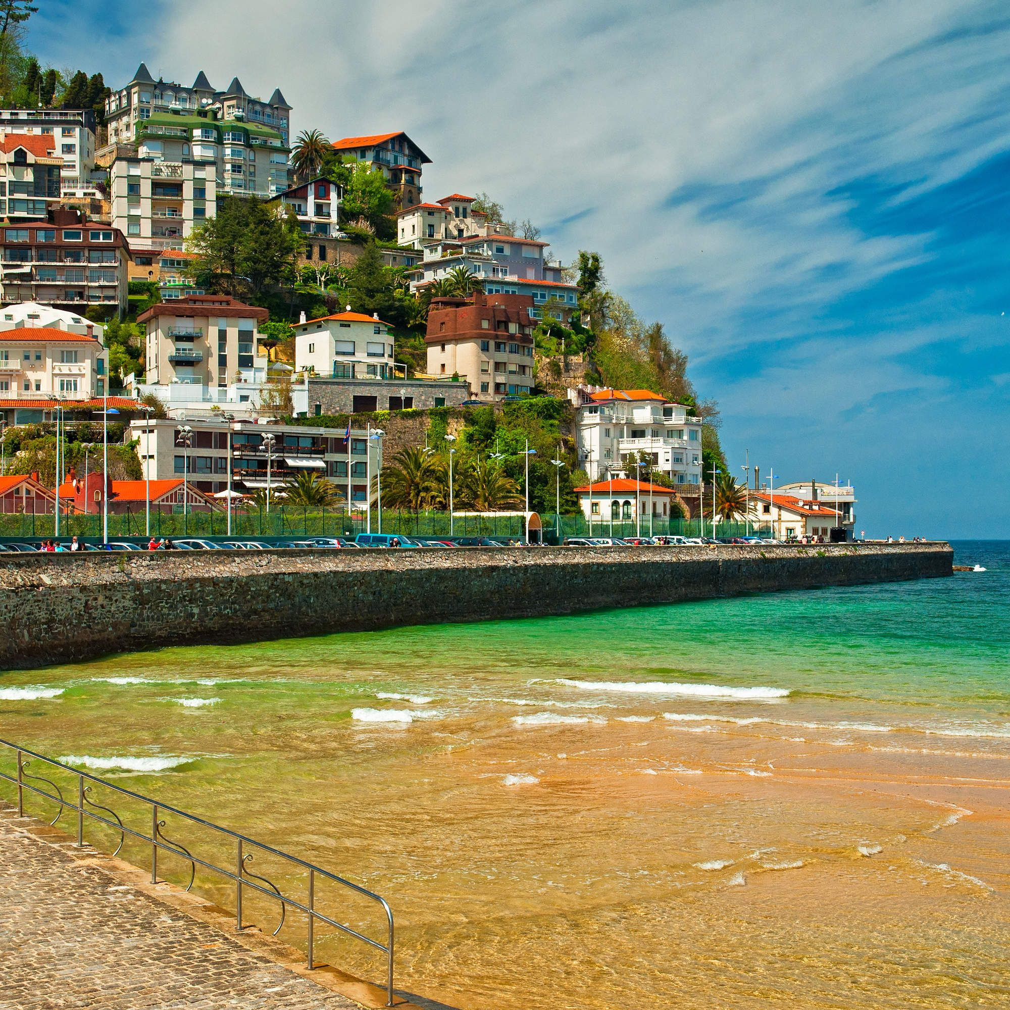 Places To Travel Summer 2015: 16 Beautiful European Cities You Can Actually Afford To