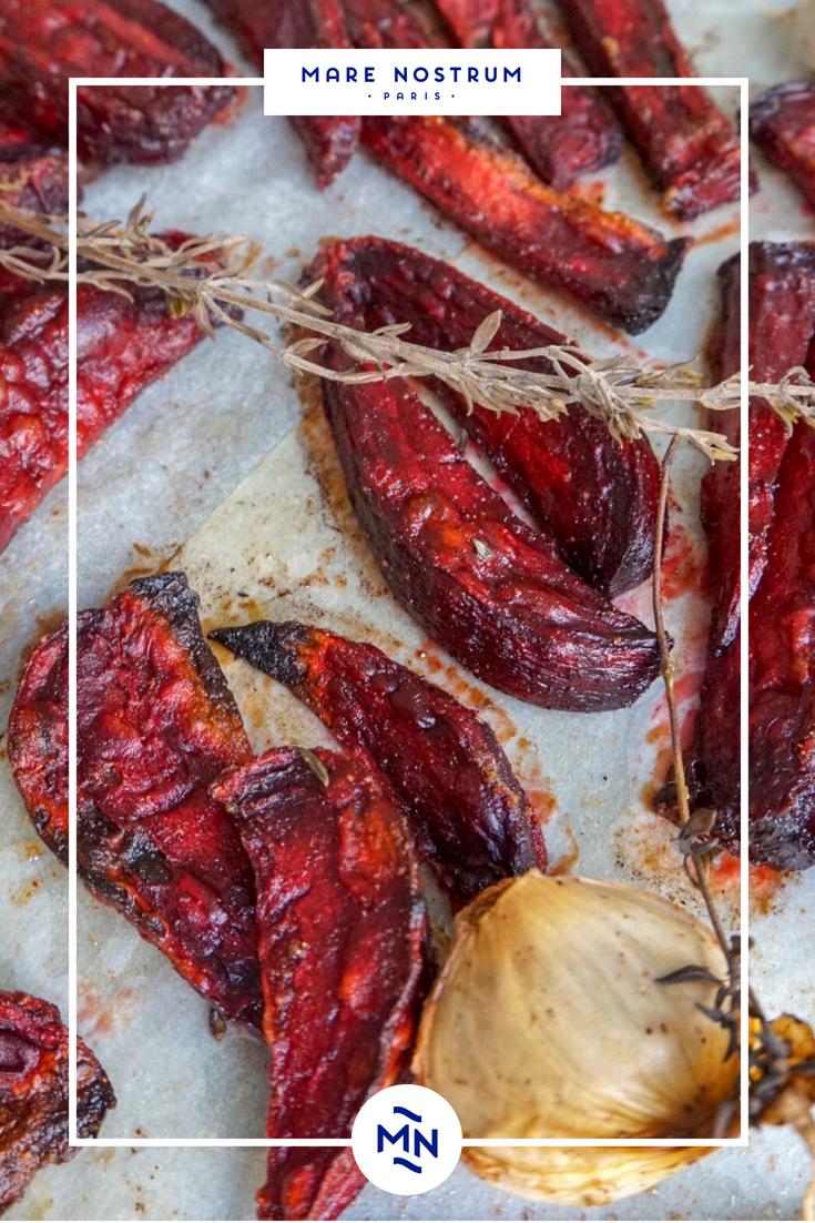 Betterave Rouge Au Four : betterave, rouge, Rouge, Frites, Betteraves, épices, Herbes, Absolument, Déli…, Rôties,, Recettes, Cuisine,, Rouges