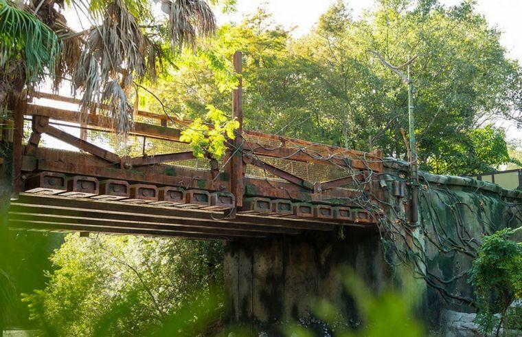 Brücke Pandora