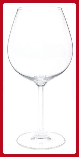 Riedel Wine Series Pinot Noir Glass, Set of 2 - Bar equipment (*Amazon Partner-Link)