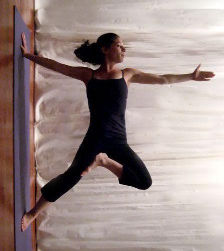 Yoga .. lululemon