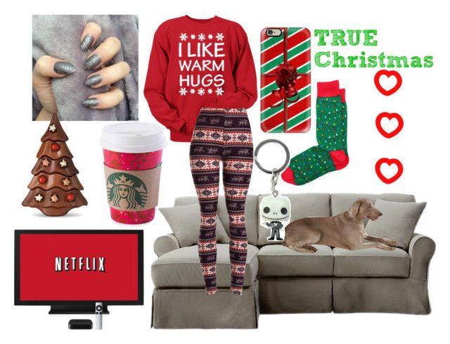 True Christmas (4 Me)\