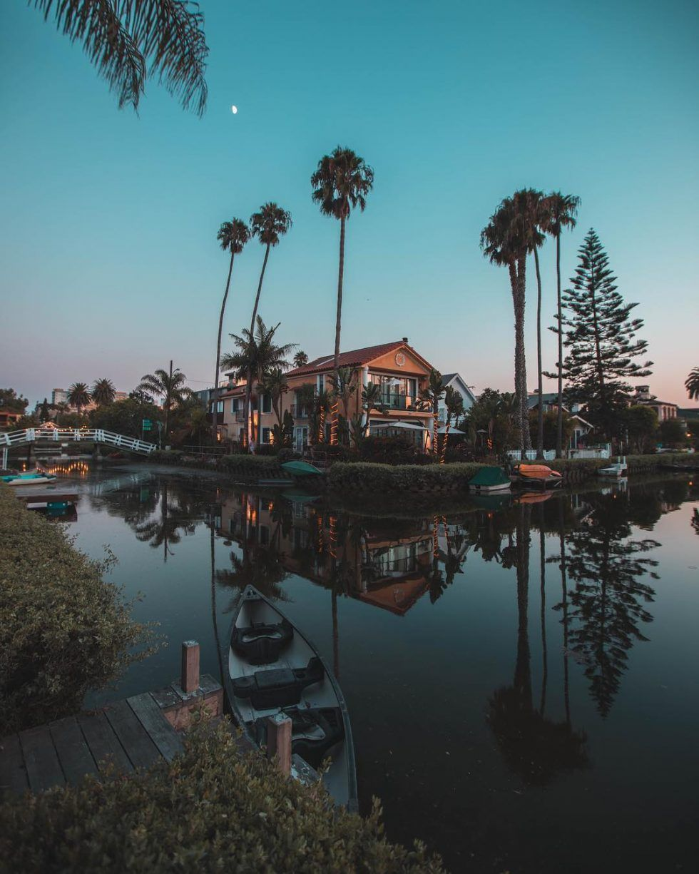 The 19 Best Places to Photograph in Los Angeles (Travel