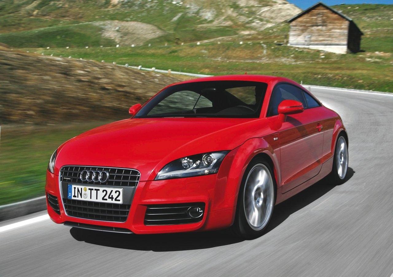 Audi a4 30 quattro