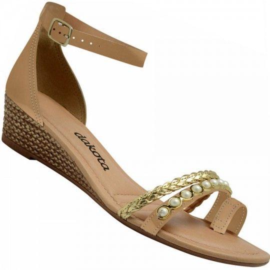 5ce896b40 Produtos Dakota na Decker Online! | Calçados Femininos | Pinterest ...
