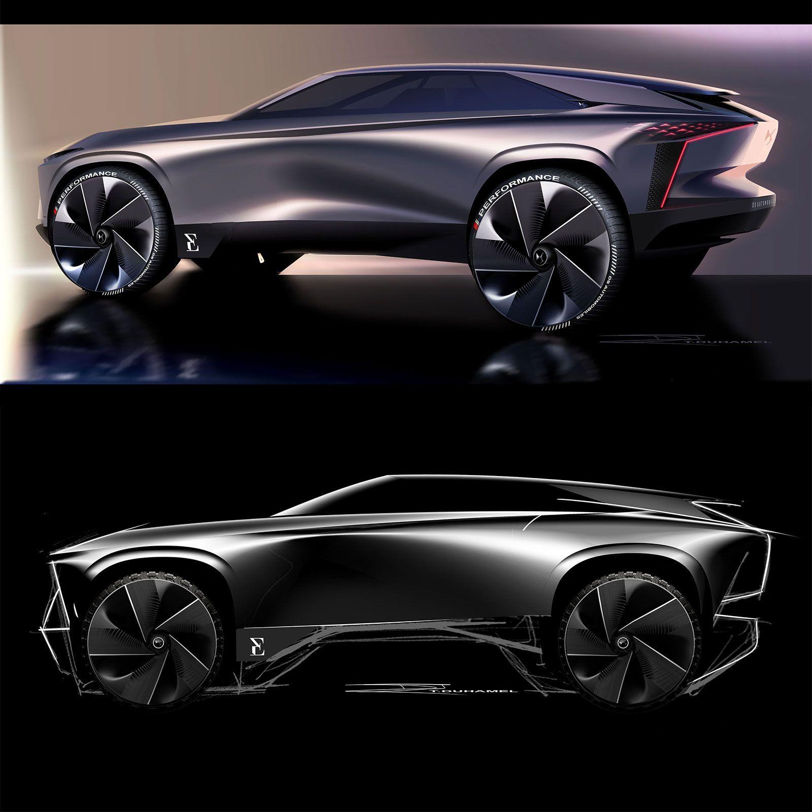 DS Aero Sport Lounge Concept   #DSautomobiles #ConceptCar #cardesign #automotivedesign #autodesign #cardesignworld #cardesignercommunity #cardesignpro #carbodydesign #cardesigner #vehicledesign #conceptcars #cardesign #futuristiccars #design #futuristic #autodesign #automotive #car #cargram #industrialdesignsketch #carrendering