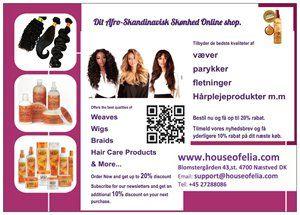hårpleje online