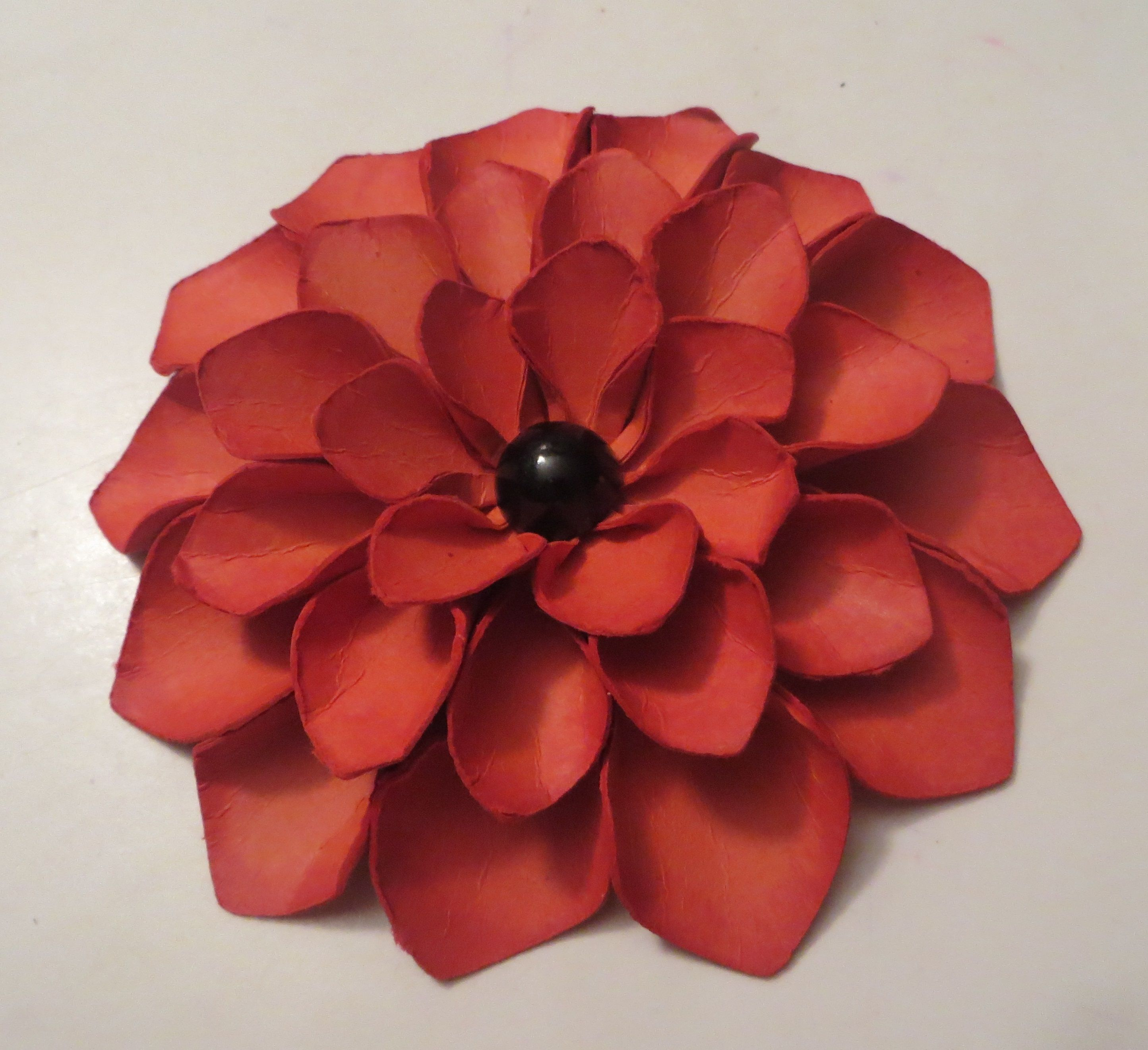 free svg file i found when searching for 3d flower svgs