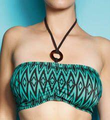 Freya Limbo Underwire Bandeau Bikini Swim Top