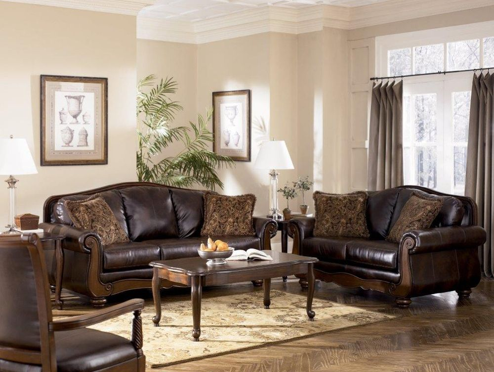 Antique Living Room Designs Impressive Barcelona 2Pc Living Room Set At Famsa  Easy Credit  Famsa Design Ideas