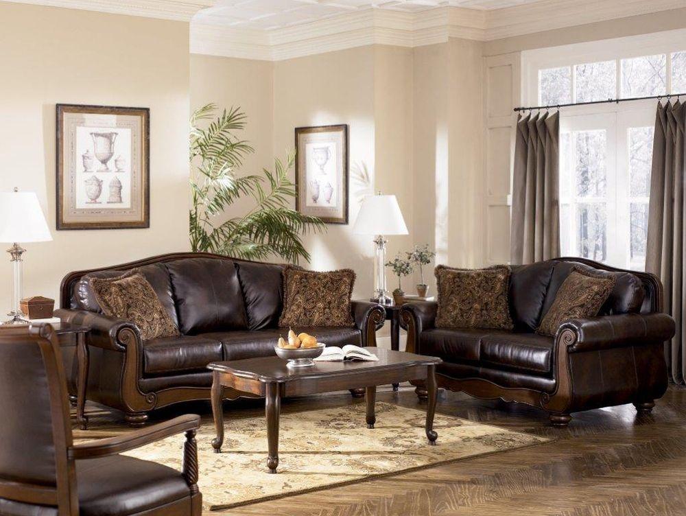 Barcelona 2PC Living Room Set at Famsa.us | Easy Credit ...