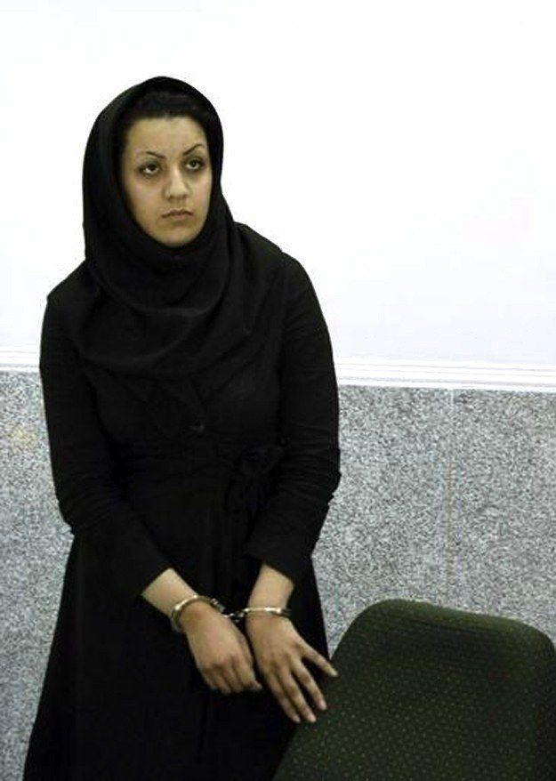 iranian video sex Recently, the Iranian-American artist Tala Madani was sitting  in her studio in Los Angeles, tweaking a video in progress.