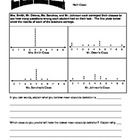 Grade 6 - Two Mean Absolute Deviation Homeworks (with answer key ...
