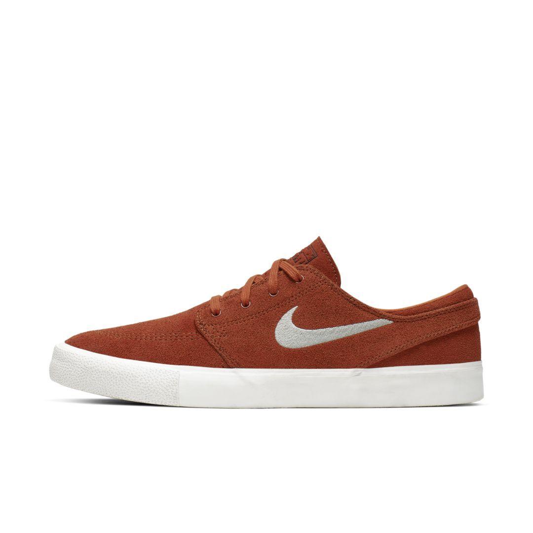 SB Zoom Stefan Janoski RM Skate Shoe | Skate shoes, Nike sb