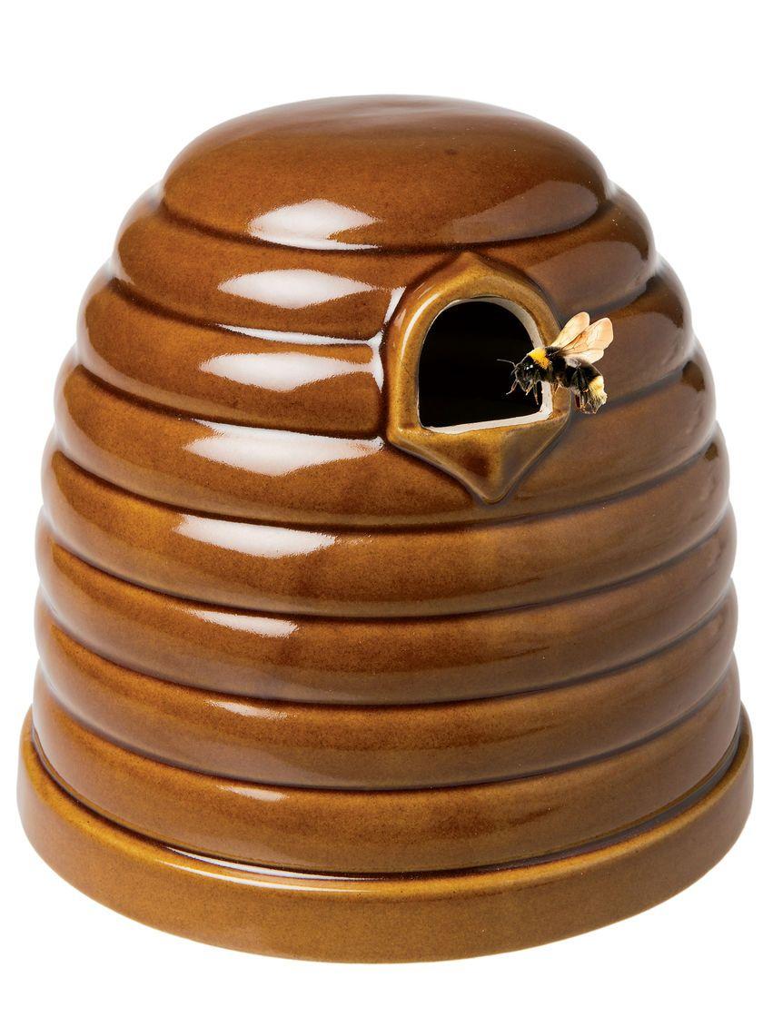 Ble Bee Nest Ceramic Blebee House