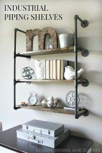 Piping Shelves Main