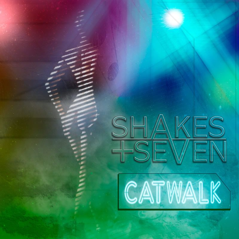 """""""Catwalk"""" by Shakes + Seven 