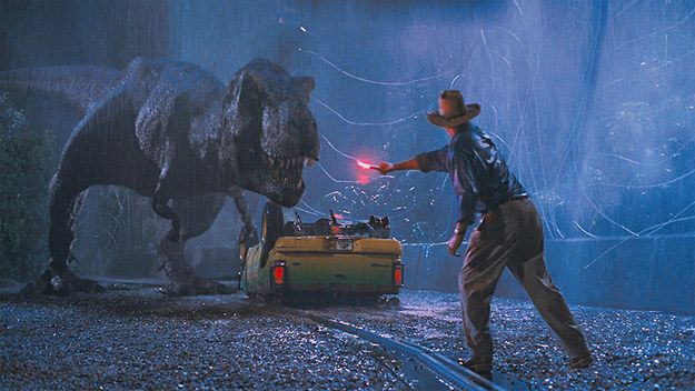 11 Things You Need To Know About Jurassic World's Dinosaurs, According To The Film's Dinosaur Expert