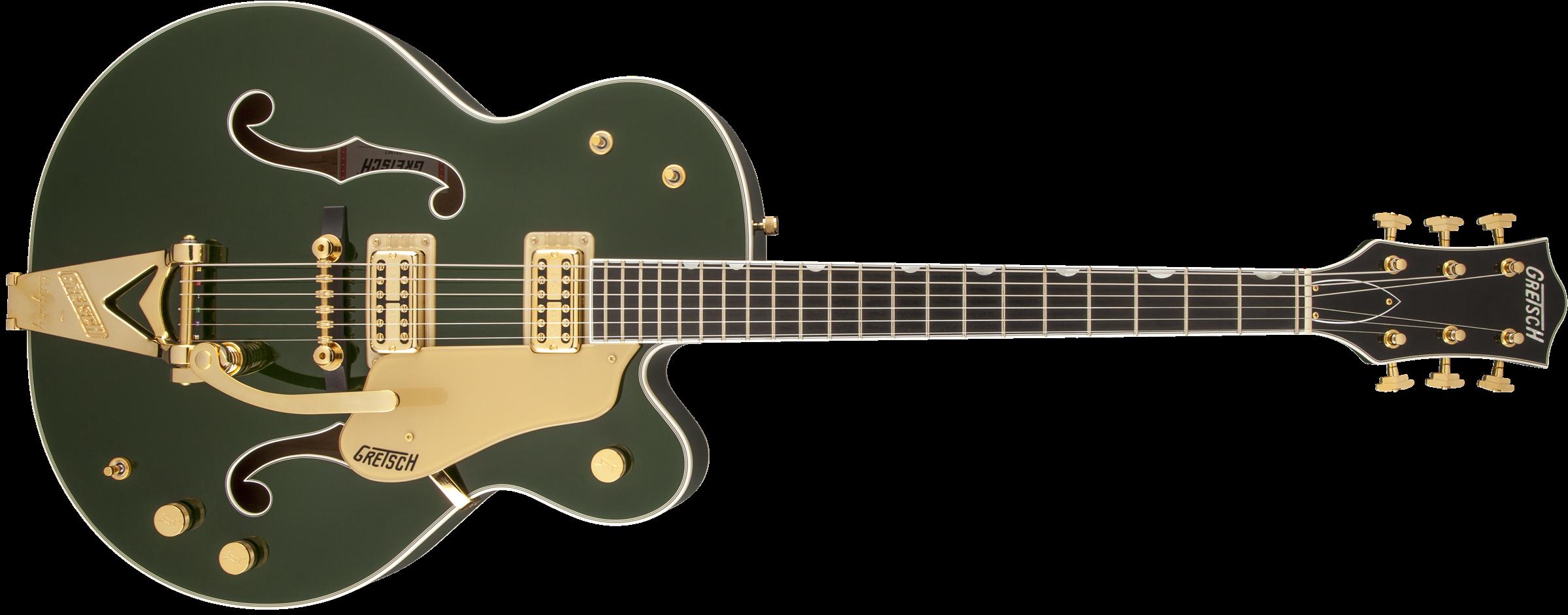 G6196T Country Club™   Electric Guitars   Gretsch® Guitars