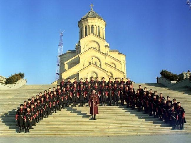 ქართული მუსიკა და ცეკვა